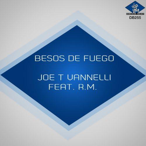 Joe T Vannelli feat. R.M.