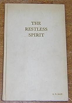 Hardcover THE RESTLESS SPIRIT: Minneapolis-Honeywell Regulator Company. Book