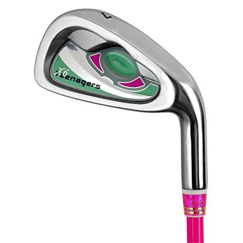 Cale de Golf Clubs de Golf Hommes et Femmes Golf Putter 7...
