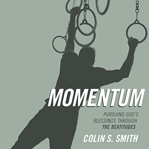 Momentum audiobook cover art