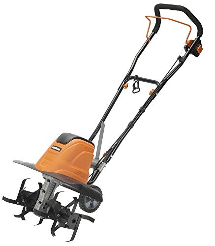 Primaster Bodenhacke Elektro PMEB 1500 Motorhacke Bodenfräse Gartenhacke 1500 W