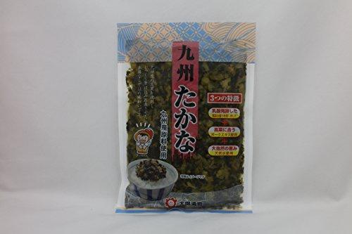 九州高菜220g 完熟発酵高菜