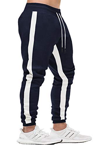 FASKUNOIE Men's Athletic Trouser...