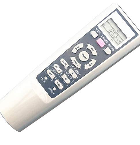 Spedizione gratuita Condizionatore D'aria Telecomando Per Haier yr-w08 yl-w08 w03 w02 telecomando universale