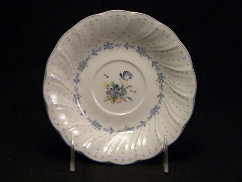 Nikko Ceramics Sales for sale Minneapolis Mall 851-96 Saucer Peony Blue
