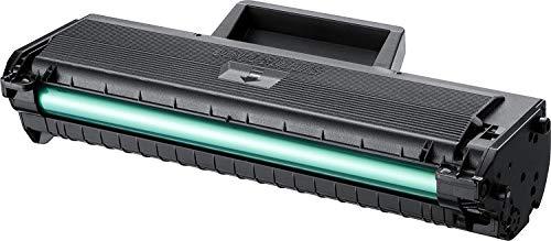 Samsung MLT-D1042S/ELS Original Toner (Trommel, Kompatibel mit: ML-1660/ML-1665/ML-1670/ML-1675/ML-1860/ML-1865W SCX-3200/SCX-3205/SCX-3205W) schwarz