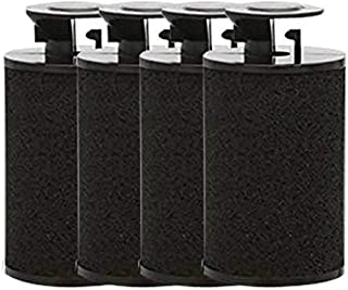 Monarch 1131 Ink Roll for Monarch 1131 Price Labelers Pack of 4 Inkers