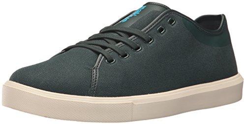 Native Shoes Men's Monaco Low Canvas Sneaker...