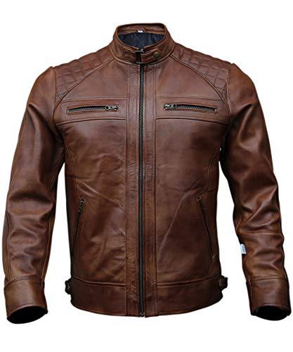 Nordstrom Rack Mens Leather Jacket