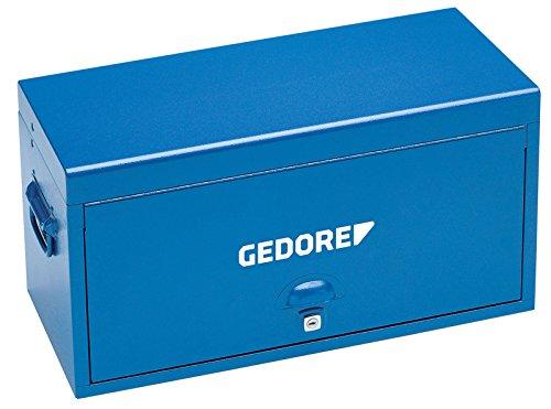 GEDORE 1410 L Werkzeugtruhe leer 364x663x308 mm - 2