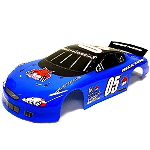 Corpo Redcat Racing On Road Stocker (escala 1/10), azul