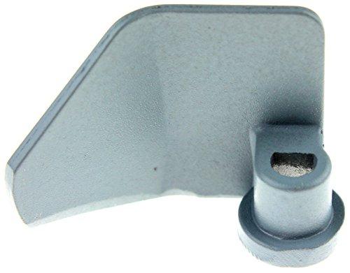 Ganchos para amasar 100115para Clatronic Panificadora automáticas de BBA 3449