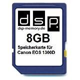 DSP Memory Tarjeta de Memoria para