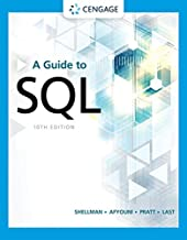 A Guide to SQL (MindTap Course List)