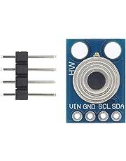 Landa tianrui Sensor IR MLX90614 MLX90614ESF sin Contacto de la Temperatura del Sensor infrarrojo Módulo CII Interface