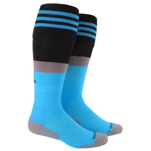 adidas Elite Traxion Soccer Socks, Solar...