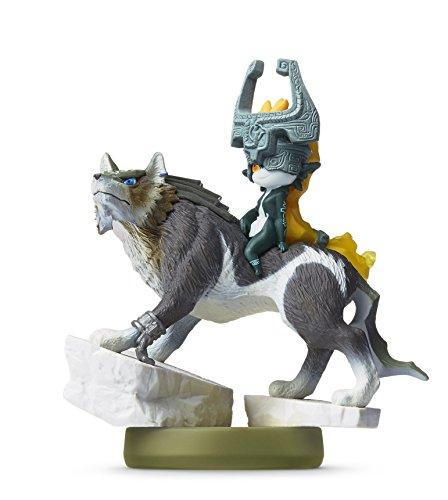 Wolf-Link Amiibo - 2