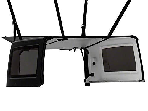 REDROCK 4x4 Manual Hard Top Hoist