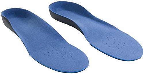 test Memory Foam PEARL Sportsohle: Bequemes Schuhfutter, gepolsterte Ferse und Ballfläche, Größe… Deutschland