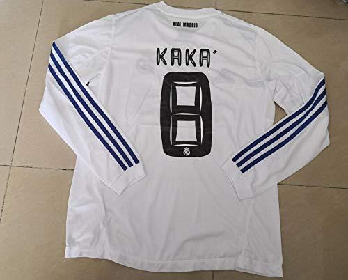 FM Kaka Retro Long Sleeve Jersey 2010-2011 (L)