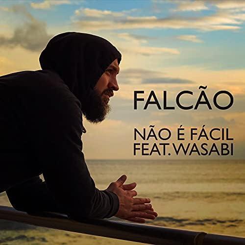 Falcão feat. Wasabi