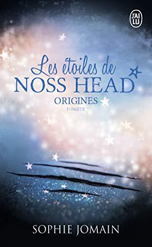 Les étoiles de Noss Head (Tome 4 Volume 1)-Origines)