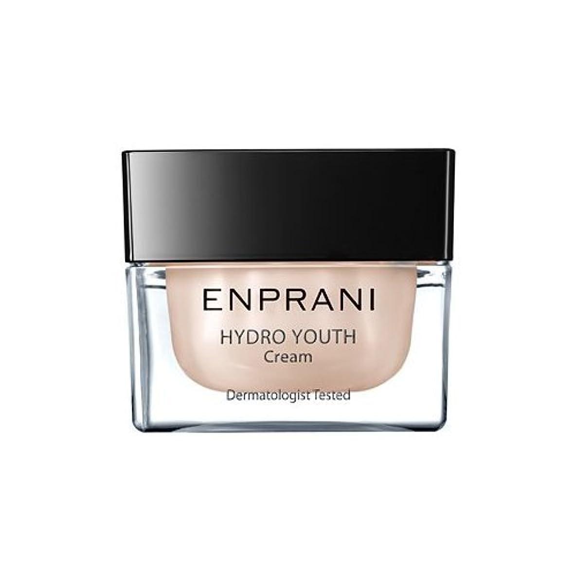 スキム詐欺崩壊Enprani Hydro Youth Cream 50ml