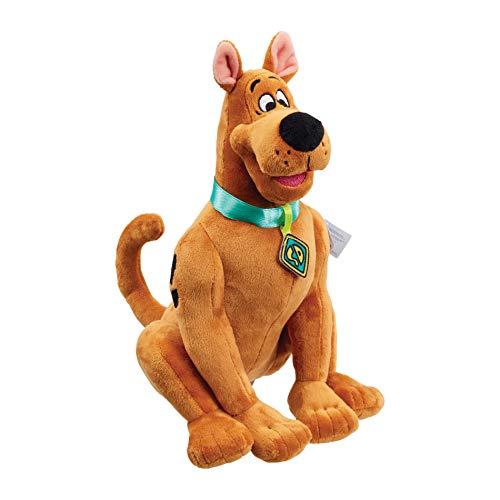Scooby Doo CBD09000 Classic-11 Plush