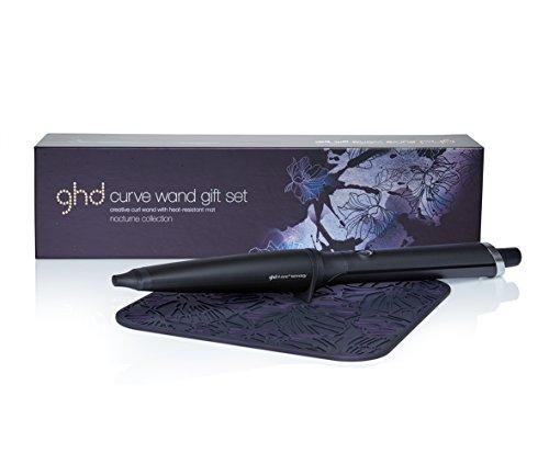 ghd Limited Edition Curve Creative Wand Nocturne Lockenstab inkl. Hitzeschutzmatte