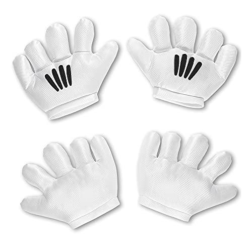 Widmann 4119 Cartoon-Handschuhe