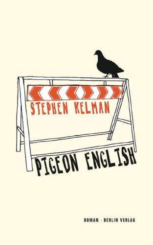 Pigeon English: Roman