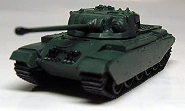 イギリス センチュリオン Mk 1(機関銃) 1/144 塗装済み完成品 Britain Centurion Mk. I 1/144 Painted finished goods