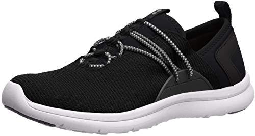 Ryka Women's Chandra Walking Shoe, Black, 5 M US