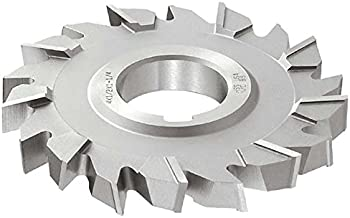 KEO Milling 83851 Staggered Diameter
