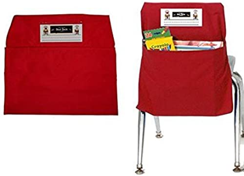 Seat Sack Medium 15 In rouge by EDR