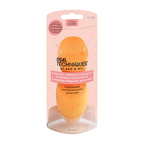 Makeup Blenders & Sponges