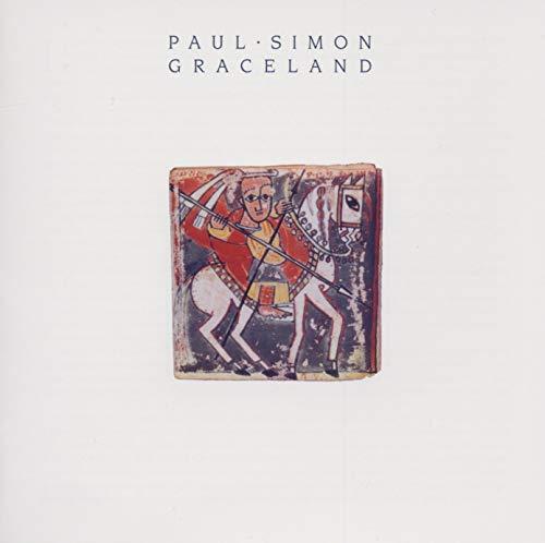 Price comparison product image Graceland (2011 Remaster)