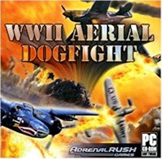 New Adrenal Rush Games Wwii Aerial Dogfight Many Different Missions Multiple Weapons 2 Game Modes