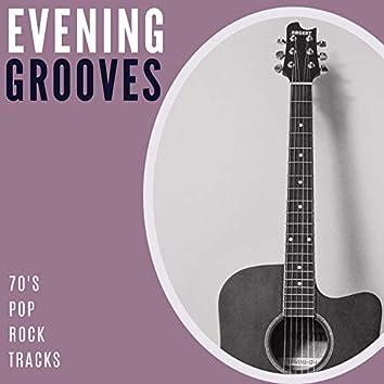 Evening Grooves - 70's Pop Rock Tracks