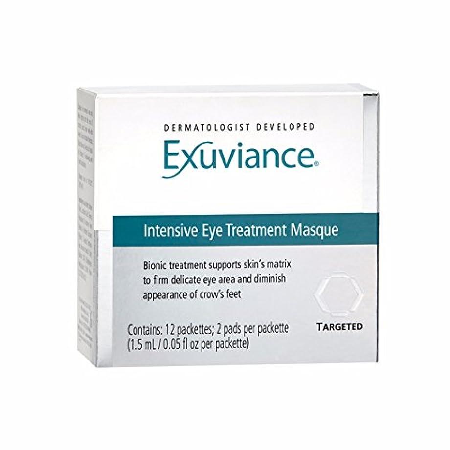 動くライン同化Intensive Eye Treatment Pads[並行輸入品]