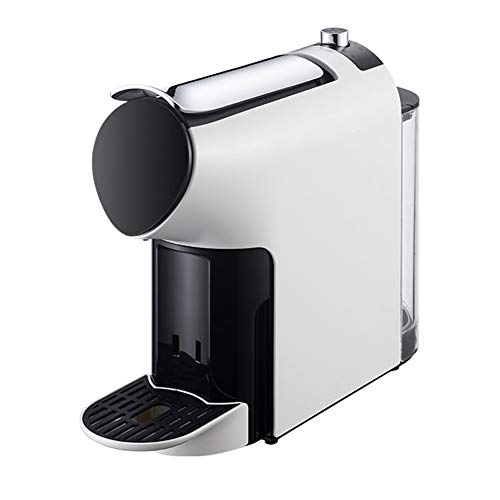 Why Should You Buy Capsule Coffee Machine,Hot Water Dispenser 1600W 0.6L Water Tank,19Bar,for Home a...
