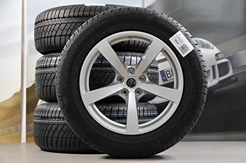 Producto nuevo. Porsche Macan 95B.2 Macan - Ruedas de invierno (18')