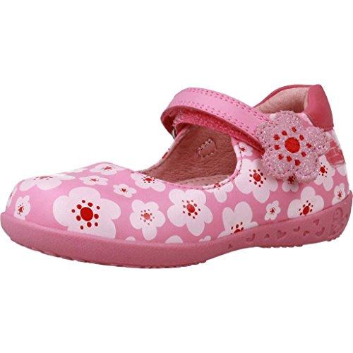 Agatha Ruiz De La Prada Zapatos Cordones 182903 para Niñas Rosa 22...