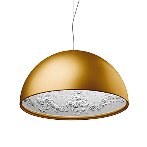 Flos Skygarden 1 Lampe suspendue or opaque