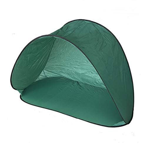 Pop Up Beach Tent, Fishing Tent Shelter for 1-3 Person,Portable Waterproof Sun Proof Outdoor Tent for Family Camping Fishing Picnic Hiking
