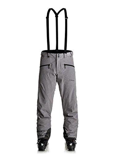 Quiksilver Herren Snowboard Hose Boundry Plus Pants