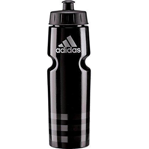 adidas Trinkflasche 0,75 Ltr schwarz
