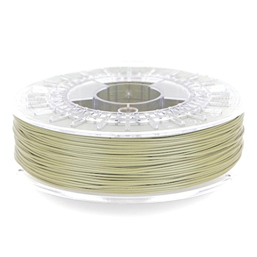 colorFabb PLA/PHA 8719033551879 3D Print filament, GREENISH BEIGE