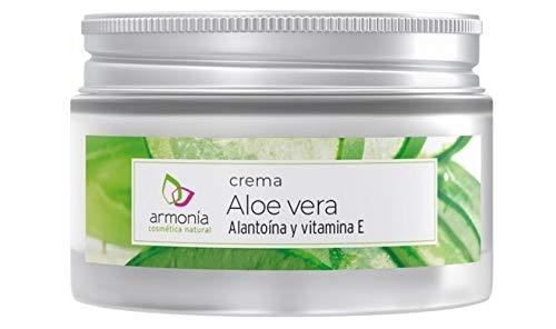 Armonia Crema Aloe Vera ArmoniaTarro50 MlArmonia 1 Unidad 150 g