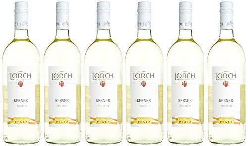 Lorch Kerner Trocken (6 x 1.0 l)